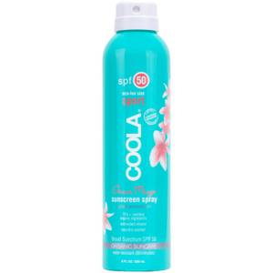 Bilde av Coola sport spray Guava Mango spf 50
