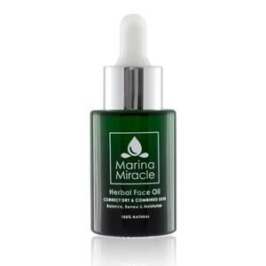 Bilde av Herbal Face Oil